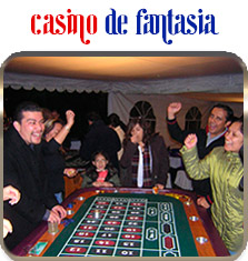 casino de fantasia