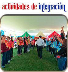 organizacion de un evento