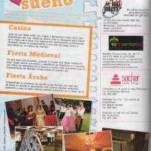 Revista Felices Quince -Marzo 2011