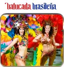 batucada-brasileña